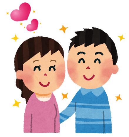 夫婦喧嘩しない夫婦の特徴