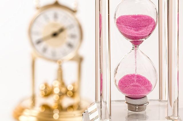 婚活デート2回目におすすめの時間帯