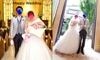 婚活2ヶ月目での理想の相手と結婚できました!