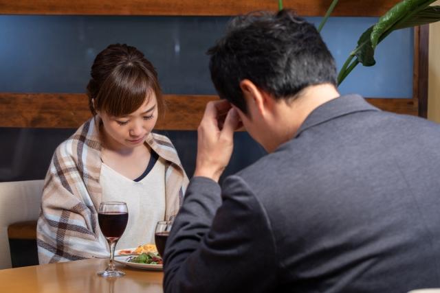 婚活高望みする女性に対しての男の本音