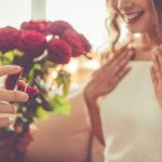 プロポーズされたい!彼からその言葉を引き出す魔法の行動7選