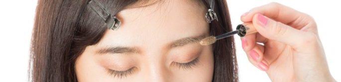 婚活メイク眉毛は柔らかさを意識する