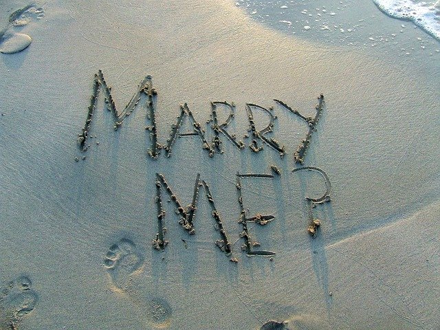結婚意欲が低い人もいる
