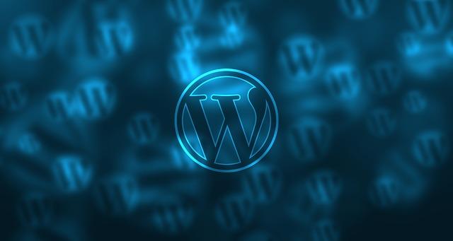 ウェブサイトを構築