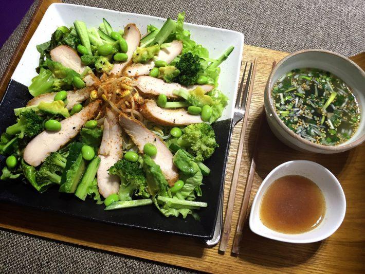 家庭的な料理4